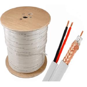 OSIACOP2150BI SAXXON CABLE SIAMES CONDUCTOR COBRE/ MALLA PROTECC