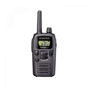 TK-3230DX KENWOOD UHF 450-470 MHz Radio Analogico 16CH