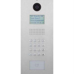 VTO1210CX DAHUA FRENTE DE CALLE IP PARA APARTAMENTOS/ CAMARA 1.3