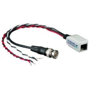 Vi1053VPD VIGITRON combinador VPD + video balun