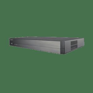 XRN-810S SAMSUNG WISENET (HANWHA)