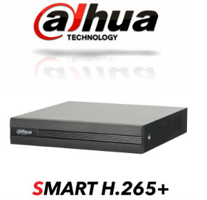 XVR1B04 DAHUA COOPER DVR 4 CANALES HDCVI PENTAHIBRIDO 1080P /720