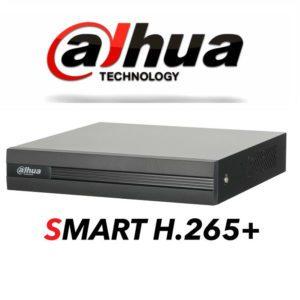 XVR1B08 DAHUA COOPER DVR 8 CANALES HDCVI PENTAHIBRIDO 1080P /720