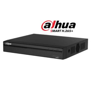 XVR4108HSX1 DAHUA DVR 8 CANALES HDCVI PENTAHIBRIDO 1080P/ H265+/