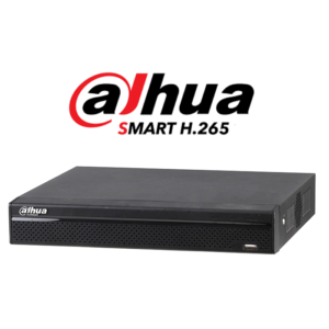 XVR4116HSX DAHUA DVR 16 CANALES HDCVI PENTAHIBRIDO 1080P/ H265/