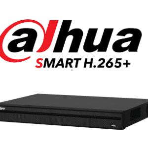 XVR5232ANX DAHUA DVR 32 CANALES HDCVI PENTAHIBRIDO 1080P/ 4MP/ 7