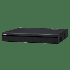 XVR5432L DAHUA DVR 32 CANALES HDCVI PENTAHIBRIDO 1080P/720P/H264