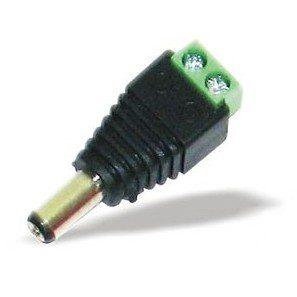 YPC/2.1M-N EMPRETEL Conector de energia 10 piezas
