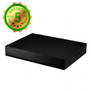 Z8508NER8P ZK NVR 8 CANALES IP/ H265+/ 8 PUERTOS POE/ RESOLUCION