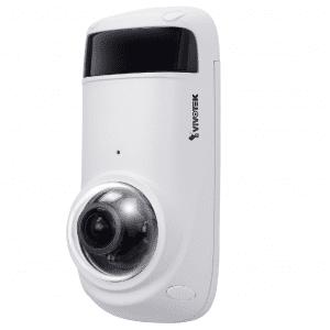 CC9381HV VIVOTEK Camara IP panoramica 5 MP exterior /Vision Pano