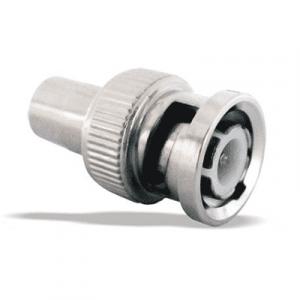 SH1050 EMPRETEL Conector adaptador BNC macho-RCA hembra 10piezas