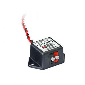 Vi1100PS Convertidor VIGITRON 24VAC/DC a 12VDC hasta 600 mA