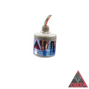 LA302DC DELTA Protector de descargas sistema fotovoltaico