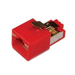 Vi2001 Protector VIGITRON contra picos para cable Ethernet