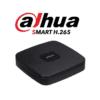 XVR4108CNX1 DAHUA DVR 8 CANALES HDCVI PENTAHIBRIDO 1080P/ H265+/