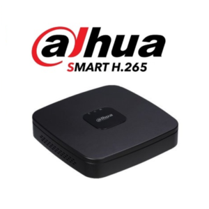XVR4104CNX1 DAHUA DVR 4 CANALES HDCVI PENTAHIBRIDO 1080P/ H265+/