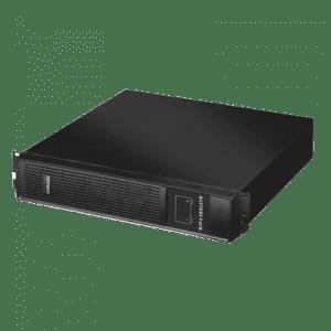 EPU4PACKRT2U EPCOM POWERLINE Módulo de baterías externo para aumentar el tiempo de respaldo del UPS EPU2000RTOL2U