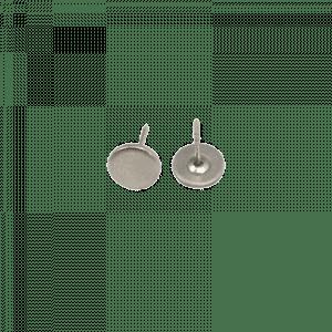 P01B CENTURYPaquete de 100 Pins para tags T001/B, T001/BB