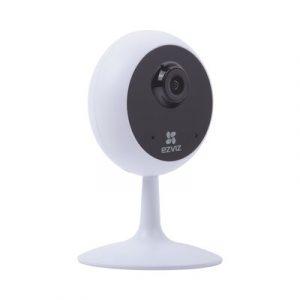 C1C-720P EZVIZ Mini Cámara IP 1MP / Lente 2.8 mm / Uso Residencial / Grabación en la Nube