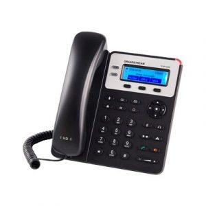 GXP-1625 GRANDSTREAM Teléfono IP SMB de 2 Líneas con 3 teclas de función programables