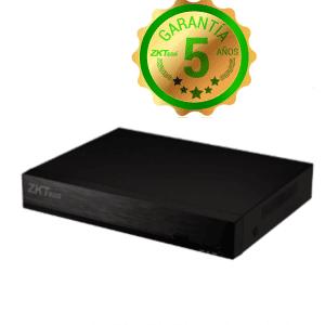 Z8308XECL ZKTECO DVR 8 Canales HDCVI Pentahíbrido 1080p / 4 MP Lite / 5 MP Lite