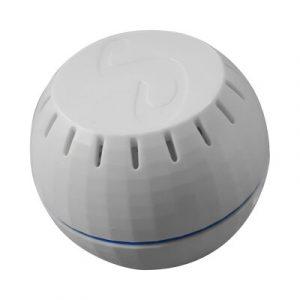 SHELLYHT ALLTERCO Sensor inalámbrico de temperatura y humedad, App gratis