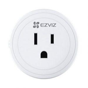 T30 EZVIZ Enchufe Inteligente / Inalámbrico / Control a través de la Aplicación Móvil / Conecte los Dispositivos del Hogar