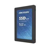 HS-SSD-E100/512G HIKVISION Unidad de Estado Sólido 512 GB / 2.5″