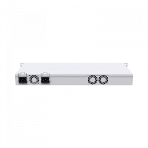 CCR1016-12G MIKROTIK Cloud Core Router, CPU 16 Núcleos, Throughput 17.8Mpps/12Gbps
