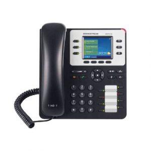 GXP-2130 GRANDSTREAM Teléfono IP Empresarial de 3 Líneas con 4 teclas de función