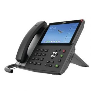 X7A FANVIL Teléfono IP Android Empresarial para 20 lineas SIP